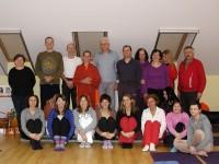 Kriya yoga seminar u Osijeku 04.03.2012.