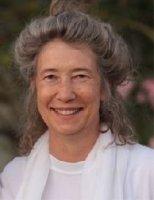 Yogacharya Ursula Schmidtke